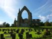 Bolton Abbey North Yorkshire
