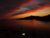 September Sunset from Villa Zeugma