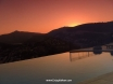 Another sun set at The Mediteran