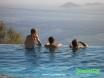 Mediteran infinity pool