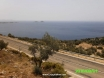 Road to Kas from Adam's