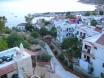 Early Evening Views from Villa Kismet - Sept '13
