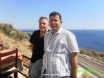 Adem , Steve & THAT view - Aug 2011