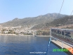Leaving Kalkan on Yildiz 2 - Aug 2011