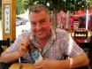 Antler's First Efes at Cafe Vita - June 2012