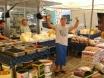 Eko - get back to work at Cafe Ev! Market Day. June 2012