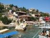 The last pic of our Day at Kekova - June 2012