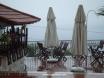 Mediteran in the rain (Sept 09)