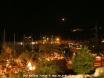 Kalkan Harbour at night