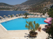 Patara Prince Hotel Grand Pool