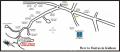 Map of Kalkan