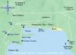 Kalkan Map