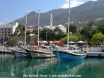 Boats in Kalkan Harbour