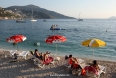 Kalkan Beach with Pontoon