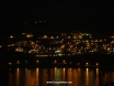 Kalkan at night