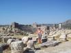 Lycian ruins