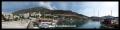 November 2010 - Harbour panorama 1