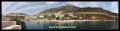 November 2010 - Harbour panorama 2