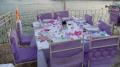 Romantic Seaport Restaurant