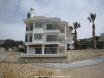 new apartment behind kalamar beach club