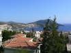 View from Villa Rose Terrace