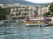 Coming In on Yildiz 2