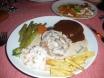 Adam's Black & White Steaks