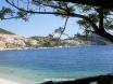 Kalkan view, the harbour
