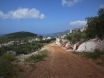 The walk into Kalkan