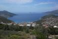 Overlooking Kalkan