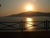 Sunset at Kalkan