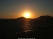Sunset over Kalkan