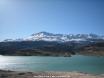 Gombe Reservoir