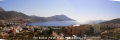 Kalkan Bay from Emir Apartments