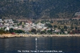 kalkan Bay from Yali Beach Club