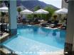 Front pool at Korsan